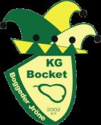 KG logo